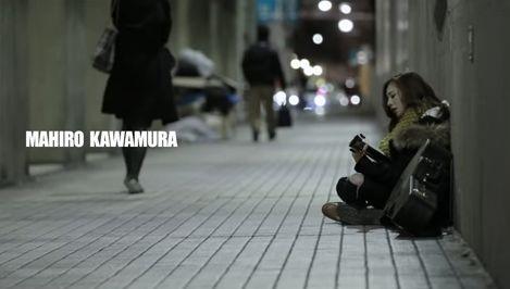 川村真洋SASUKEの映像